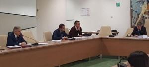audizione ASI commissione regionale  servizi sociali