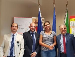 Foto delegazione ASI con Ass.re F. Roccisano