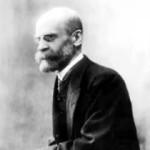 Emile Durhkeim 1