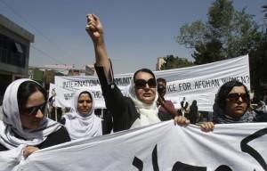 kabul-donne-contro-violenza